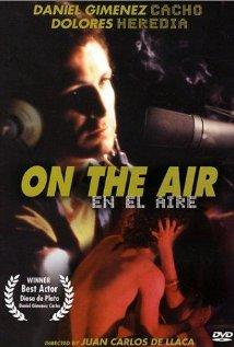 En el aire (1995) cover