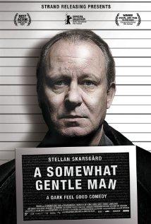 En ganske snill mann (2010) cover