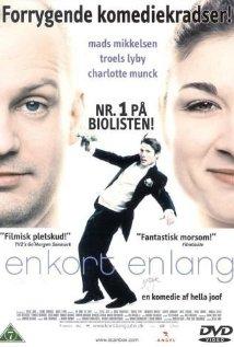 En kort en lang (2001) cover