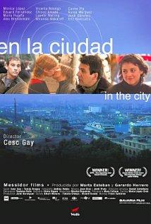 En la ciudad (2003) cover