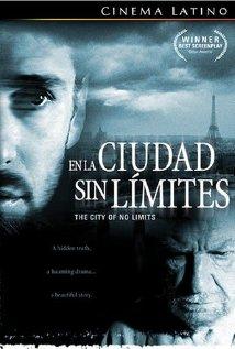 En la ciudad sin límites (2002) cover