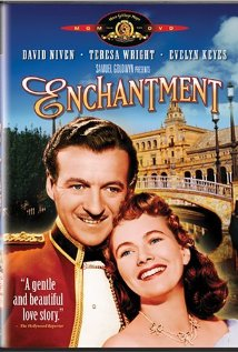 Enchantment (1948) cover