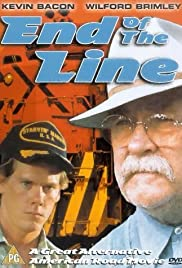 End of the Line (1987) cover
