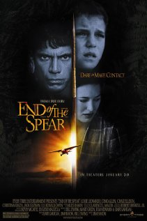 End of the Spear (2005) cover