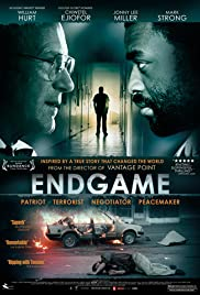 Endgame (2009) cover