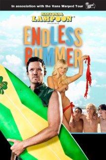Endless Bummer (2009) cover