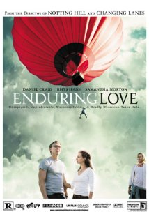 Enduring Love (2004) cover