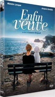 Enfin veuve (2007) cover