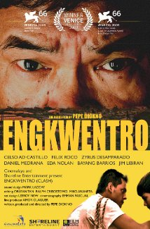 Engkwentro (2009) cover