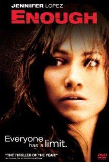 Enough (2002) cover