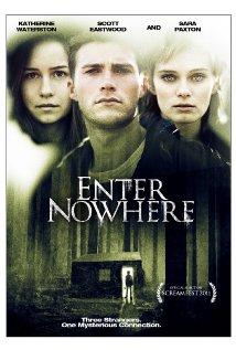 Enter Nowhere (2011) cover