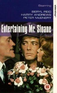 Entertaining Mr. Sloane (1970) cover