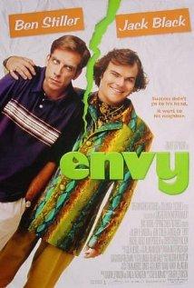 Envy (2004) cover