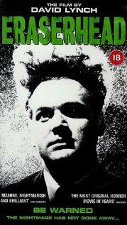 Eraserhead 1977 poster