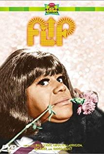 Flip (1970) cover
