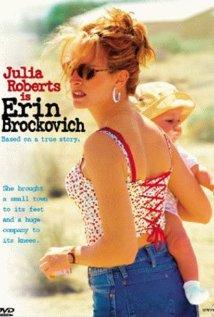 Erin Brockovich (2000) cover