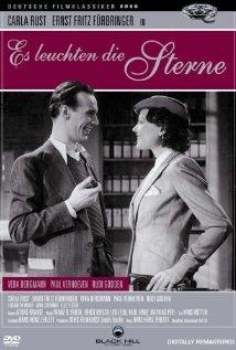 Es leuchten die Sterne (1938) cover