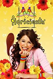 Floricienta 2004 poster