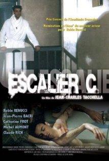 Escalier C (1985) cover