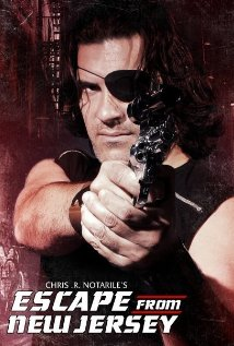 Escape from New Jersey 2010 poster