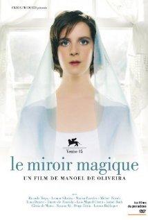Espelho Mágico (2005) cover