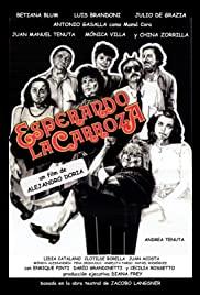 Esperando la carroza (1985) cover