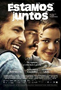 Estamos juntos (2011) cover