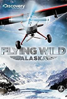 Flying Wild Alaska (2011) cover