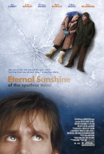 Eternal Sunshine of the Spotless Mind (2004) cover