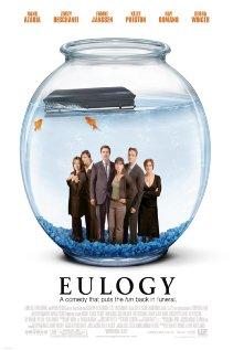 Eulogy 2004 poster