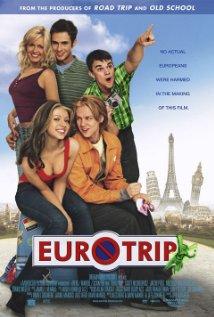 EuroTrip (2004) cover