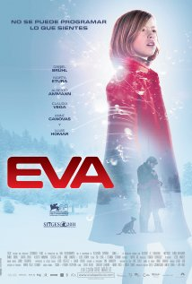 Eva (2011) cover