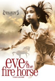 Eve and the Fire Horse (2005) cover