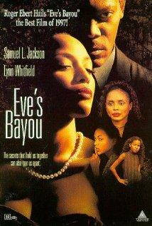Eve's Bayou (1997) cover