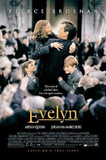 Evelyn (2002) cover