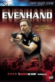 EvenHand 2002 poster