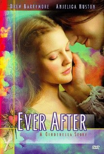 EverAfter (1998) cover