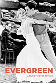 Evergreen (1934) cover