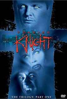 Forever Knight (1989) cover