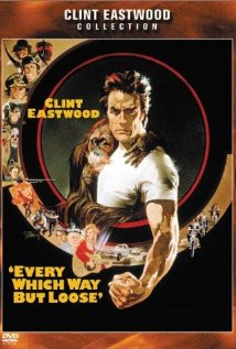 Every Which Way But Loose (1978) cover