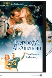 Everybody's All-American 1988 poster