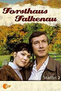 Forsthaus Falkenau (1989) cover