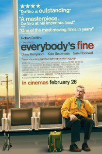 Everybody's Fine (2009) cover