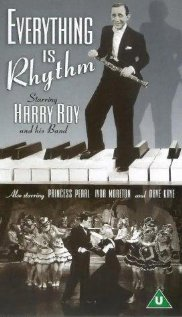 Everything Is Rhythm (1936) cover