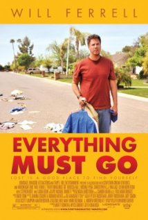 Everything Must Go (2010) cover