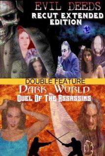 Evil Deeds (2004) cover