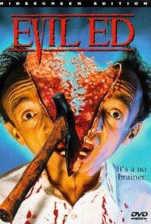 Evil Ed (1995) cover
