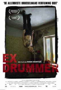 Ex Drummer (2007) cover