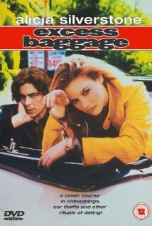 Excess Baggage (1997) cover