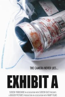 Exhibit A (2007) cover